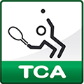 Tennisclub Albershausen Logo