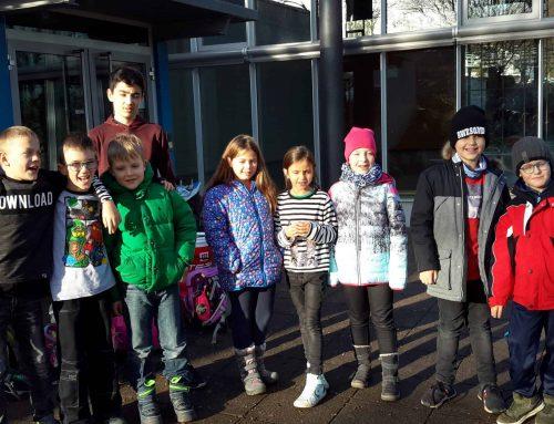 Kooperation Schule – Verein