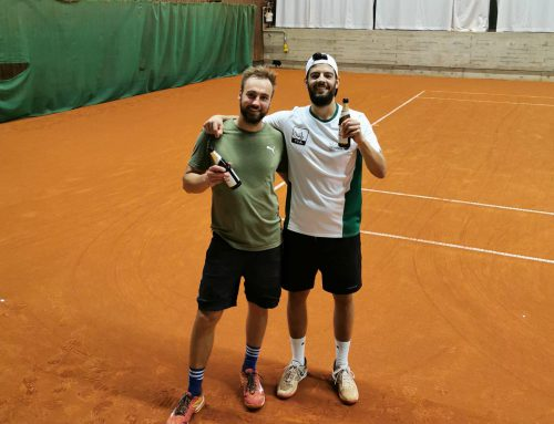Herren 1 | Erfolgreiche Premiere mit Halbfinale im WTB Pokal