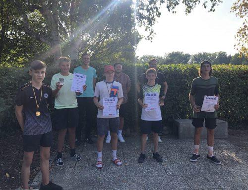 Jugend-Vereinsmeisterschaften Hoch 3